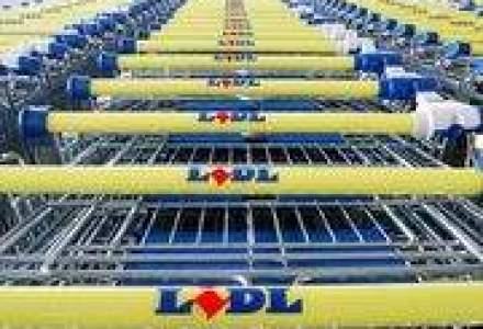 Retailerul Lidl, la cumparaturi: Germanii au batut palma cu Pepsi pentru un teren de 3,2 mil. euro