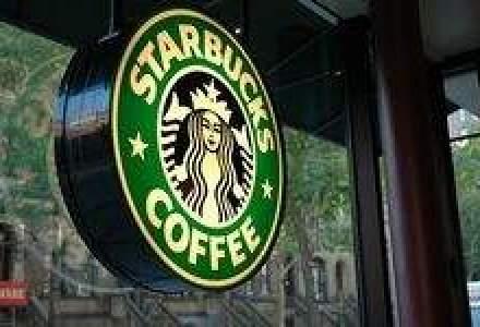 Starbucks intra pe piata cafelei ready-to-drink din Europa