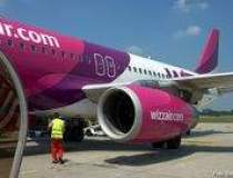 Low cost-ul Wizz Air se...