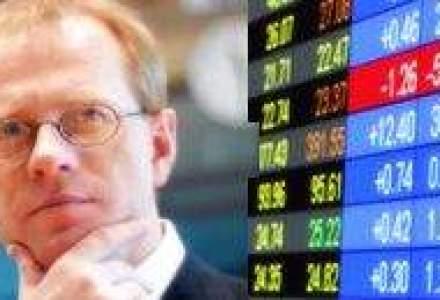 Seful Bursei din Varsovia: Vrem sa aducem Sibex aproape de nivelul bursei noastre