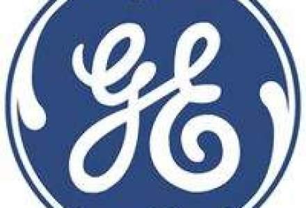 GE, profit trimestrial in scadere de 22%