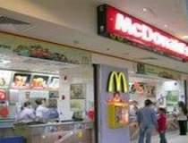 McDonald's, profit peste...