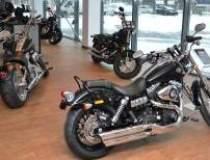 Harley-Davidson a afisat...
