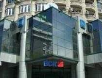 Majorare de capital la BCR...