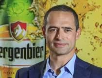 CEO-ul Bergenbier preia...