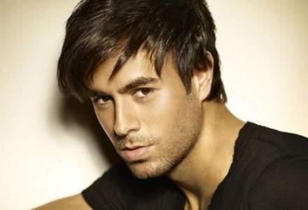 "Enrique Iglesias, dat in judecata de doi compozitori din cauza cantecului ""Bailando"""