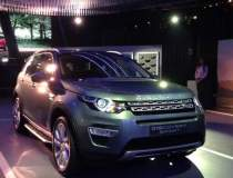 Un nou model Land Rover, in...