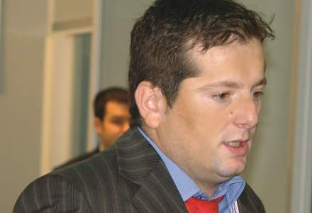 Ion Catutoiu, noul country manager al Volumetric Romania
