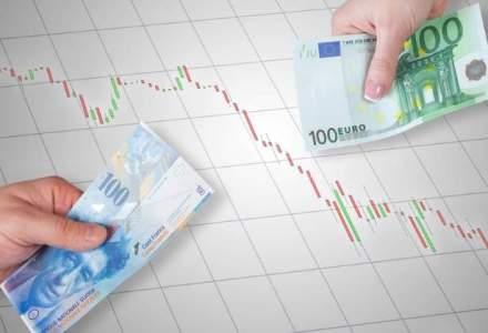 Omer Tetik, Banca Transilvania, despre falimentul personal si masurile de salvare a clientilor Volksbank cu credite in franci