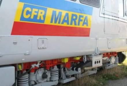 CFR Marfa asteapta venituri MULT sub nivelul estimat in 2014