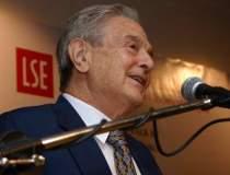 George Soros si Bernard-Henri...