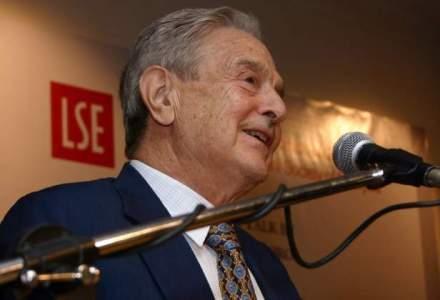 George Soros si Bernard-Henri Levy: Trebuie sa venim in ajutorul Ucrainei