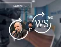 Sorin FAUR (BDO), la WS 360:...