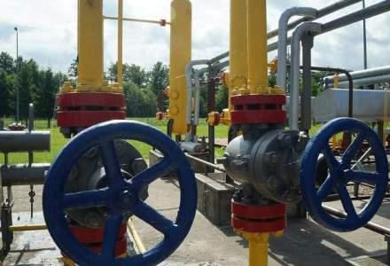 Slovacia vrea sa incheie un memorandum cu Romania si Bulgaria pentru un gazoduct catre Balcani