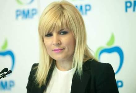 Elena Udrea, la iesirea de la DNA: Nu puteam sa declar ceva ce apartinea fostului sot daca nu mi-a spus