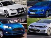 Piata auto in 2014, primul an...