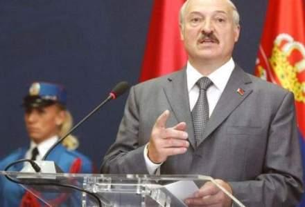 "Aleksandr Lukasenko se vede singura pavaza impotriva ""prabusirii"" statului Belarus si anunta ca va candida la presedintie"