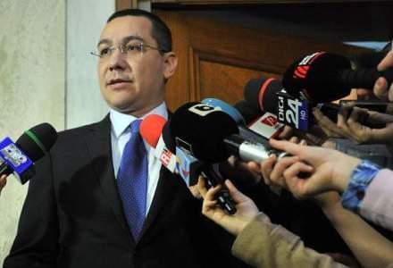 Guvernul a spart pusculita bugetara in Luna Cadourilor. Cheltuielile bugetare au crescut brusc