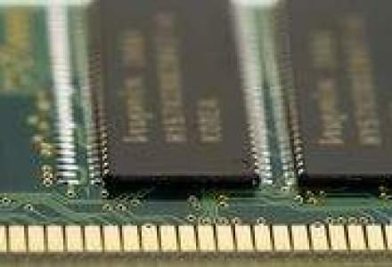 AMD a muscat din cota de piata a lui Intel, in 2009