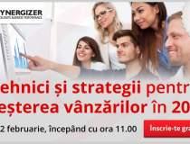(P) Synergizer organizeaza...
