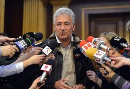 Adriean Videanu, Alina Bica, Dorin Cocos si Alin Cocos, in fata judecatorilor, cu propuneri de arestare