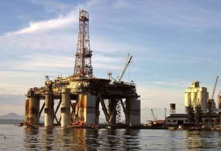 Profitul Chevron, la minimul ultimilor cinci ani in trimestrul patru, din cauza pretului petrolului