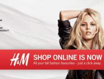 H&M Romania va lansa anul...