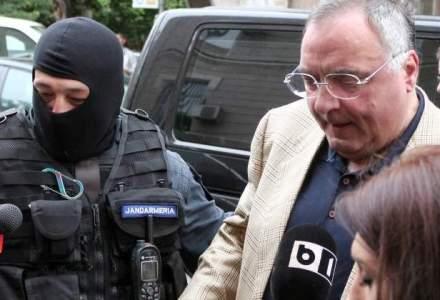 Dan Adamescu, condamnat 4 ani si 4 luni de inchisoare. Judecatorul Mircea Moldovan - 22 ani de inchisoare
