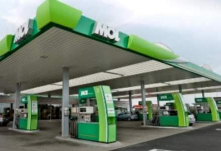MOL a finalizat achizitia benzinariilor ENI si ajunge la 200 de unitati