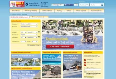 Rewe isi trimite toate brandurile de turism in Romania: ITS Billa, cea mai noua intrare