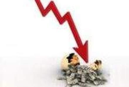 Intercapital Invest, afaceri in scadere cu 40% in 2009