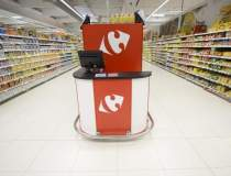 Carrefour a platit dividente...