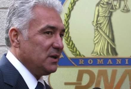 DIICOT cere din nou aviz pentru urmarirea lui Adriean Videanu si Varujan Vosganian, in dosarul Romgaz-Interagro