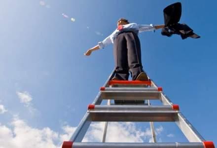 Top On The Move: managerii care si-au schimbat jobul la inceput de 2015