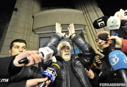 Adrian Sarbu a fost retinut: Cazul Mediafax - Adrian Sarbu, fabricat la comanda lui Pontaghita