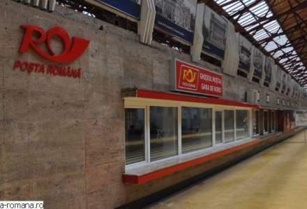 MSI a acceptat oferta neangajanta a bpost pentru preluarea Postei Romane