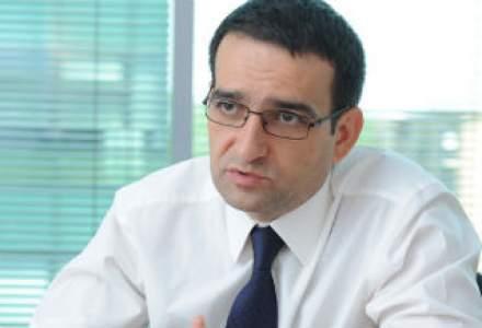 Horatiu Berdila a plecat de la Romsys; Razvan Olteanu preia functia de conducere