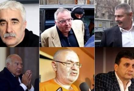 Mogulii media ai Romaniei din dosarele DNA: inventarul patronilor de presa acuzati de coruptie