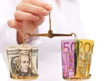 Euro va ajunge la paritate cu...