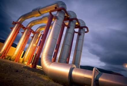 Romgaz va incalzi Electrocentrale Bucuresti cu gaze de peste 184 mil. euro