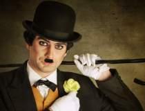 Nepoata lui Charlie Chaplin...