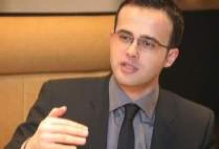 Mihai Gadea, jurnalistul TV cu cea mai apreciata imagine profesionala
