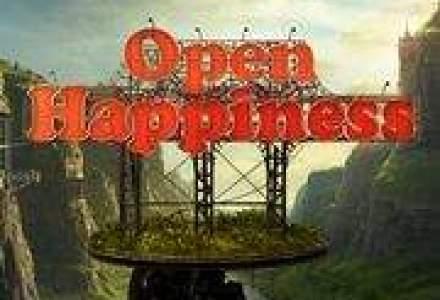 Coca-Cola lanseaza in Romania platforma de comunicare Open Happiness