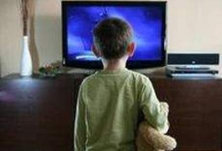 UPC: Est-europenii s-au informat despre criza de la televizor si internet