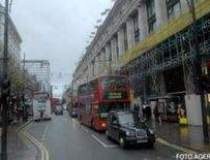 Brandingul Londrei, pe mana...