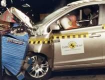 Top 5 cele mai sigure masini...