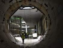 Metroul Drumul Taberei, cu un...