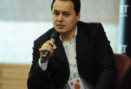 """Marius Ghenea se alatura echipei 3TS Capital: """"Voi cauta cele mai bune proiecte de IT din Romania"""""""