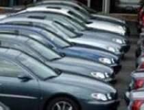 Parcul auto din Romania, cu...