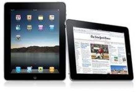Ce cred rivalii Apple despre lansarea iPad?